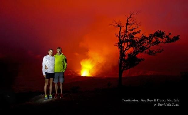 Volcano TW