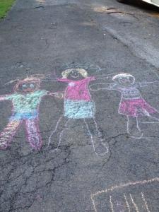 chalkdrawings