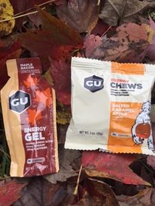 gu fall flavors